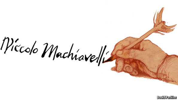 Makiaveli